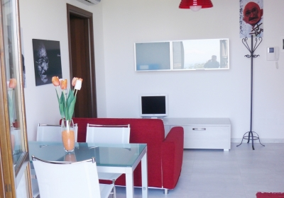 Agenzia/operatore Turistico Living Immobiliare Di Serena Grande